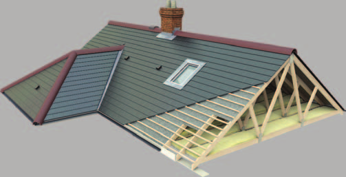 2m2 Best price on Roofing Shingles Shakes Top quality