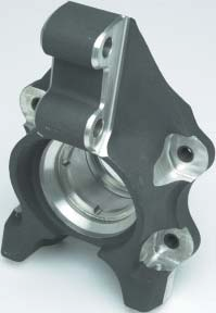 QUAIFE PRODUCTS FOR FORD BASED GEARBOXES - PDF