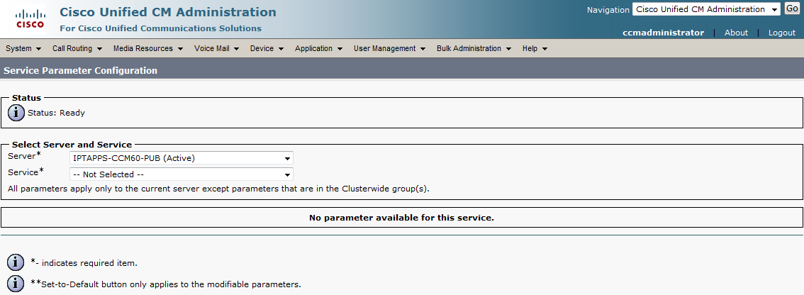 Installation and User Guide for an InformaCast Virtual Appliance