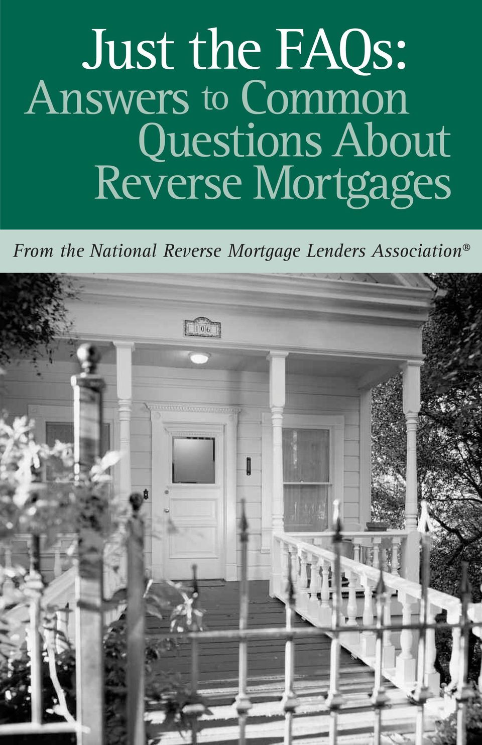 Mortgages From the National