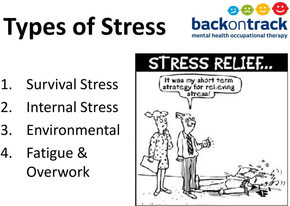 Internal Stress 3.