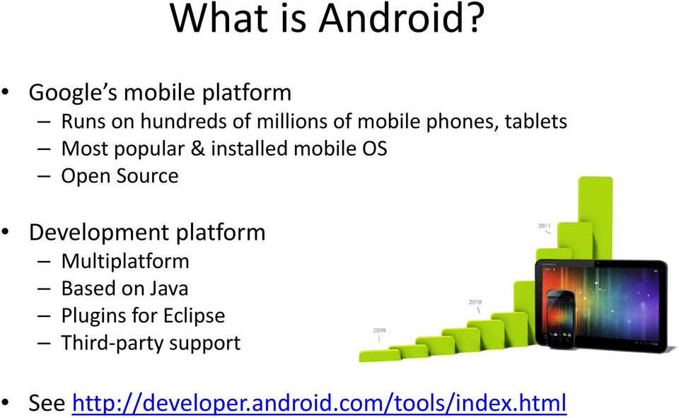 Introduction to Android Development  Jeff Avery CS349, Mar PDF