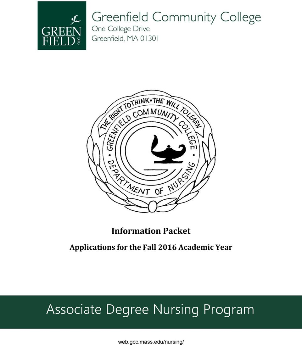 Academic Year Associate Degree