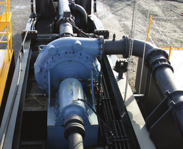 Your essential link to the global pump industry - PDF