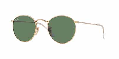 475f58bd5 SUNGLASSES نظارات شمسية Product Details: Model: RB3447 001 Frame colour:  Gold Lens: