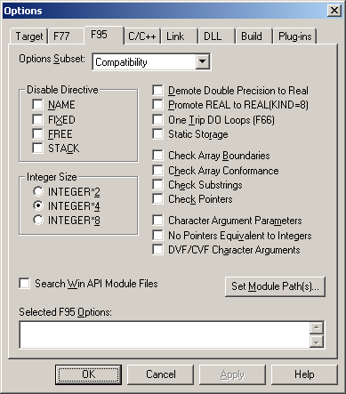 Pro Fortran  Windows  User Guide For 32-bit and 64-bit