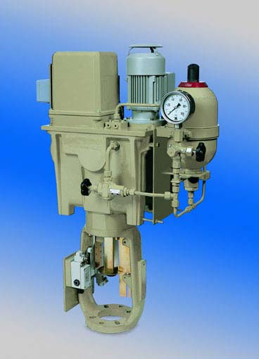 Selection and sizing of control valves - PDF