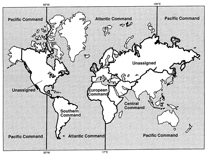U S Navy Strategy American Sea Power From The Maritime Strategy