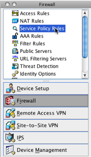 Deploying Next-Generation Firewall with ASA and Firepower Services - PDF