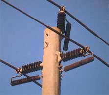 Distribution and Substation Arresters  Transmission and Distribution