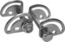 Pack of 50 Specialty Products Company 47767 1//16 Camber//Caster Shim,