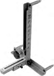 Specialty Products 8286 Camber//Caster Adjustment Tool for Durango//Ram 1500//2500