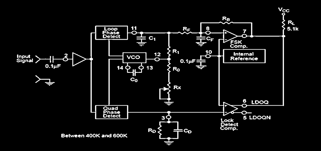 LOW COST FREQUENCY SHIFT KEYING ACOUSTIC MODEM FOR
