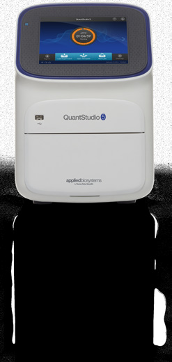 Quantstudio 3 And Quantstudio 5 Real Time Pcr Systems Connect To Your Data Anytime Anywhere Pdf Free Download