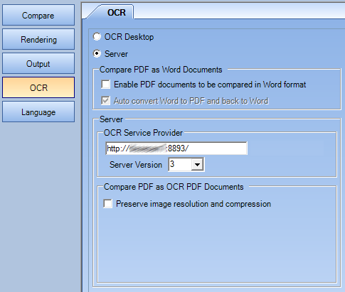pdfdocs OCR Server Installation and Administration Guide - PDF