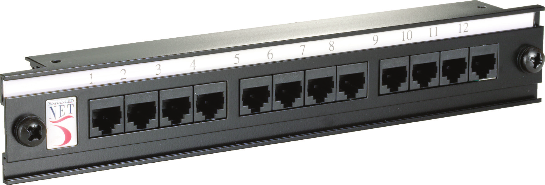 Structured Cabling Introduction Installation Guide Pdf Diy Wiring Detail Patch Panel Port Number Designation Strip