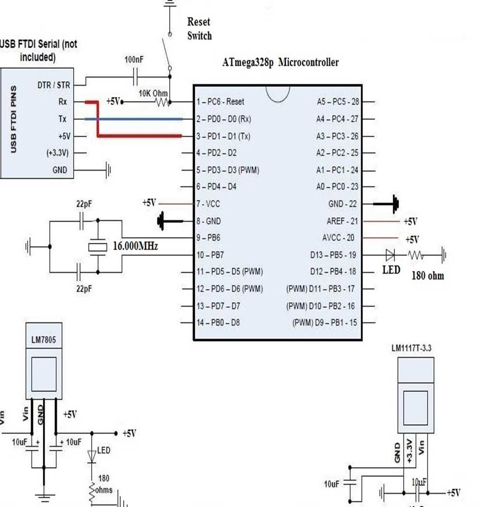 Design Of Low Cost Multi Channel Data Acquisition System For Hardware Circuit Pcbased Logger Is Designed Around Analog 34 Software