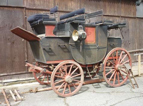 10b37fff1956f THE READING CARRIAGE SALE Wednesday 15 TH May 2013 at 9.30 a.m.