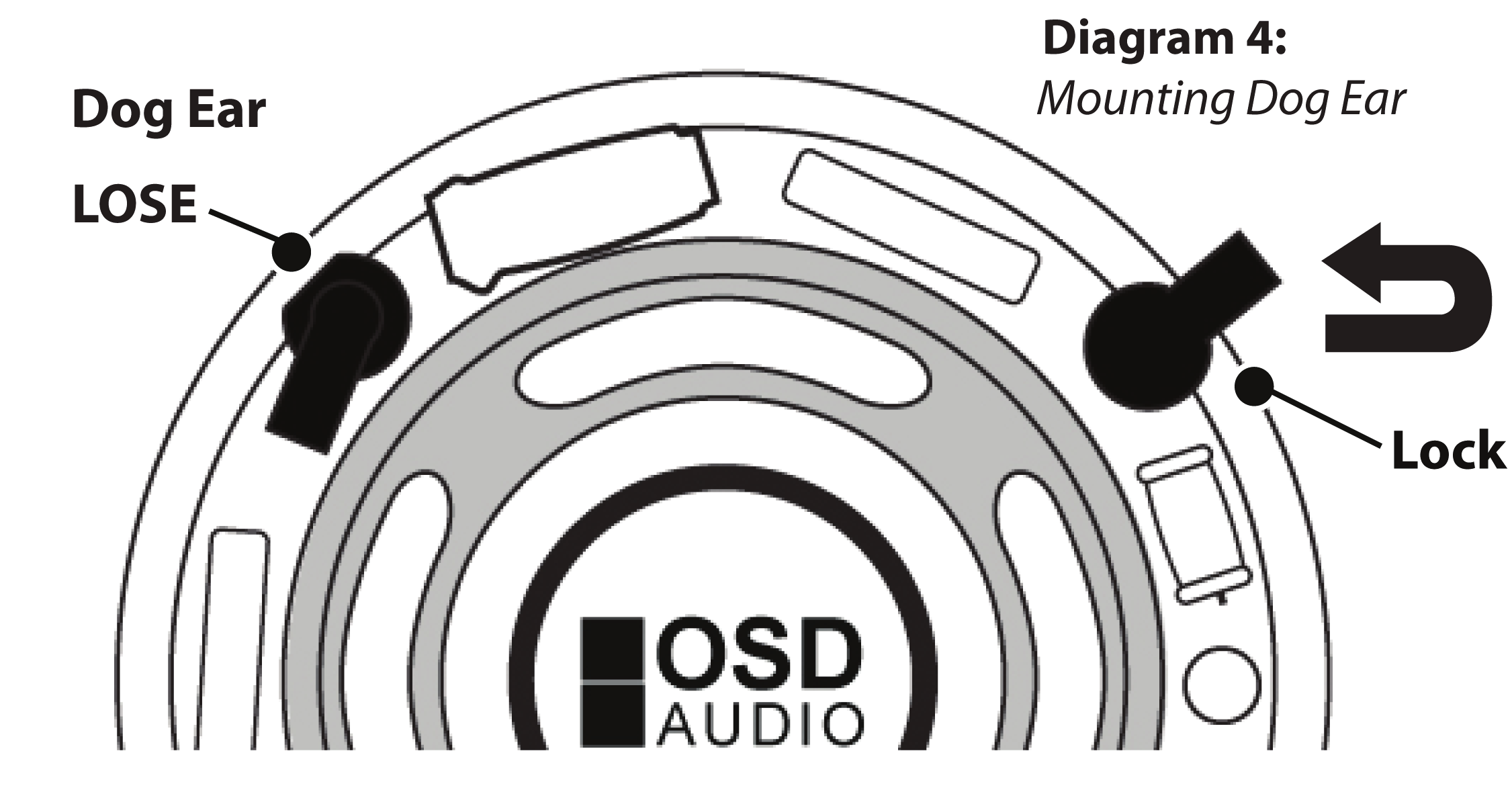 Osd Audio Owner S Manual In Ceiling Speakers Tools Needed For Wiring Installation Pencil Drill
