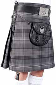 WHITE PIPER POPCORN STYLE SCOTTISH SOCKS 4 ROGUES SHOES KILTS /&  PIPERS