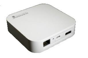 User Manual  Energenie MiHome Gateway The Gateway provides