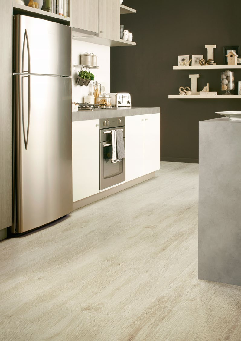 Formica 8mm Laminate Flooring In Lucé