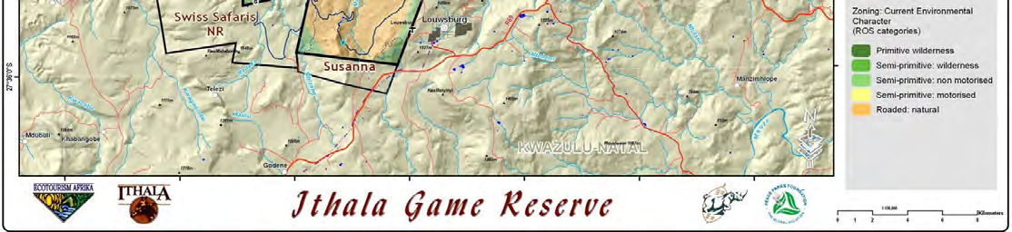 ITHALA GAME RESERVE MANAGEMENT PLAN - PDF