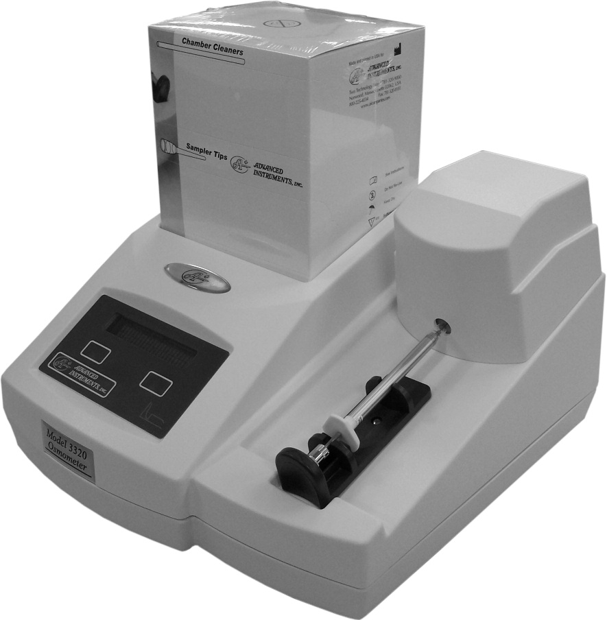 Pdf-1615] user guide for osmometer 3320 | 2019 ebook library.