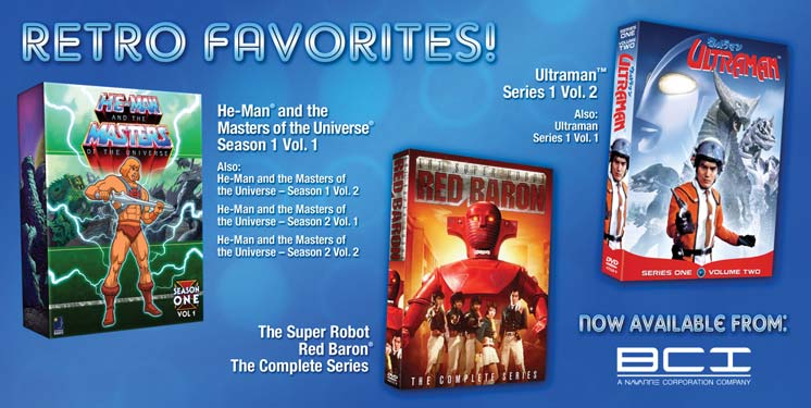 New Releases Of Series That Fans Thought Would Never Be Brought Over