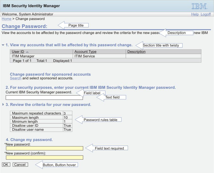 IBM Security Identity Manager Version 6 0  Configuration