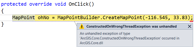 ArcGIS Pro SDK for net: Editing and GeoDatase Integration