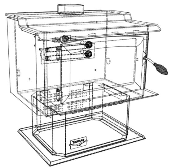 Specifications Installation And Operating Instructions For Woodsman