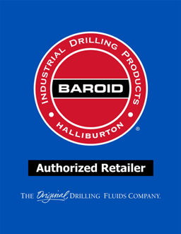 Baroid Industrial Drilling Products FIELD REFERENCE GUIDE