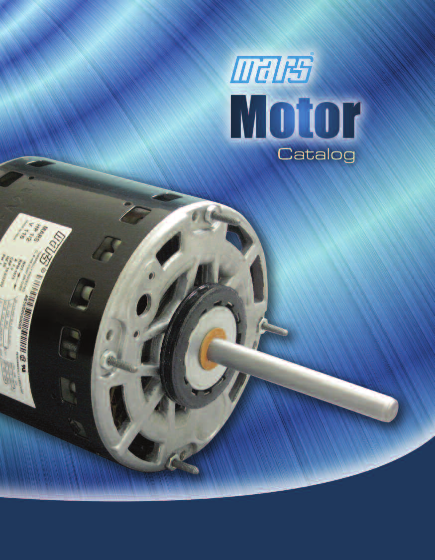 Motors & Armatures, Inc.