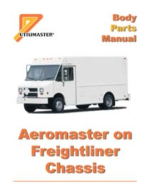 Body Wiring Manual and Later Aeromaster on Freightliner Chis - PDF on