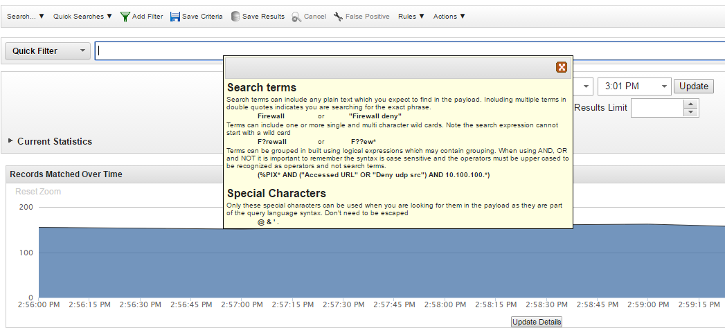 QRadar Feature Discussion IBM SECURITY SUPPORT OPEN MIC - PDF