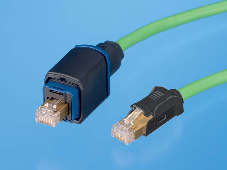 RoHS. Ready. Industrial Communication Industrial Ethernet Products - PDF