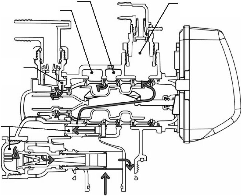 Service Instructions Assembly Drawings