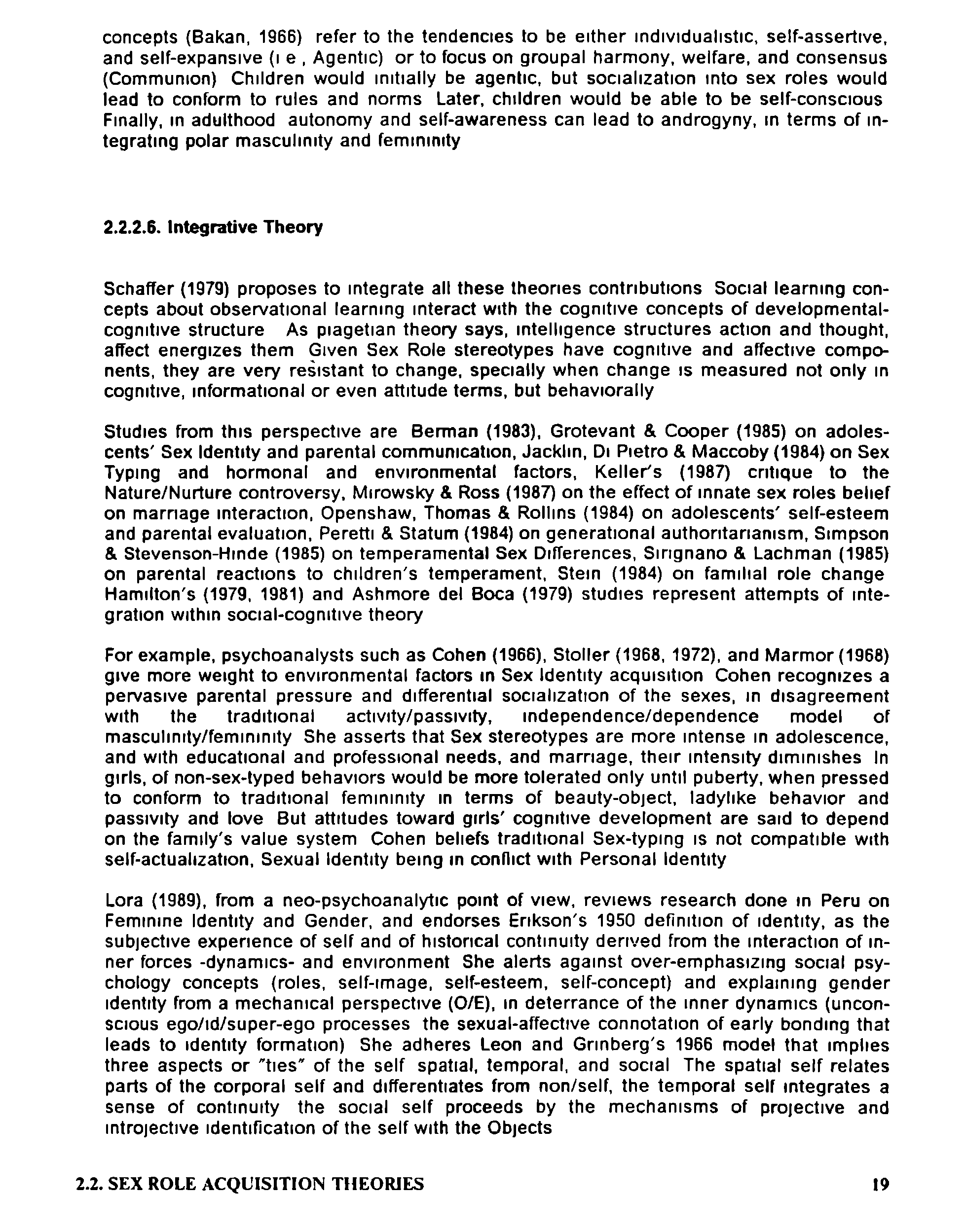 communications and technology essay versus