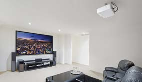 Take your home cinema to another level - PDF
