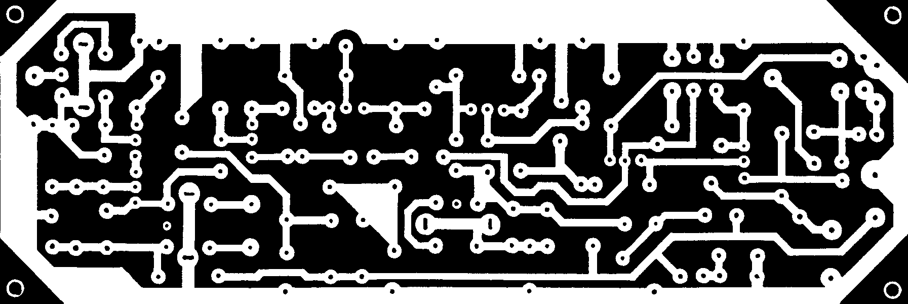Practical Radio Circuits Pdf The Coil L1 On Fm Is Formed Pcb It39s Not Actually A Semiconductor Leads Should Be Just Long Enough To Permit Use Of Miniature Crocodile Clip