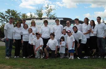 2012 IN KIND SUPPORTERS Amy Slate S Amoray Dive Resort An Apple A Day Catering