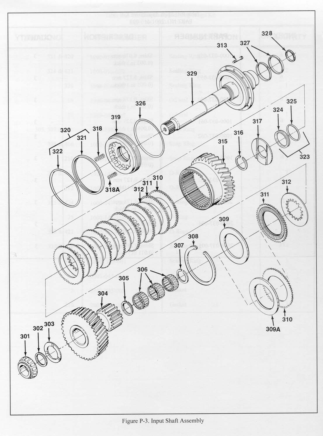 And General Information Pdf 302 Engine Diagram 20 Piston Washer 219 Only 218 Valve Late Production 218a Early 220 Screen 221 Pin Spring 222 Housing