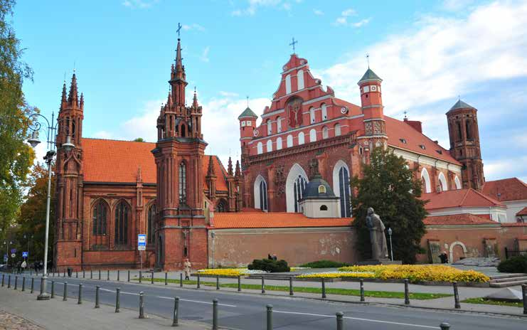 Vilnius Tourism Manual Pdf Free Download