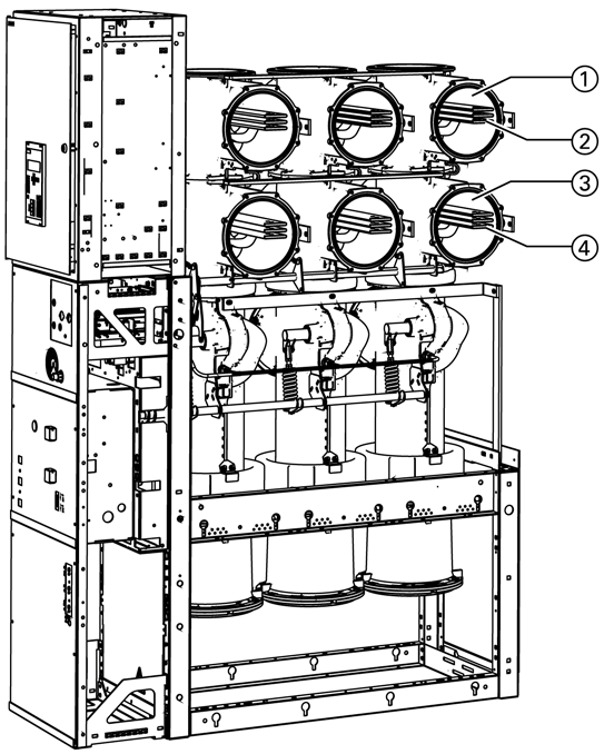 Medium Voltage Switchgear Installation And Operating Instructions