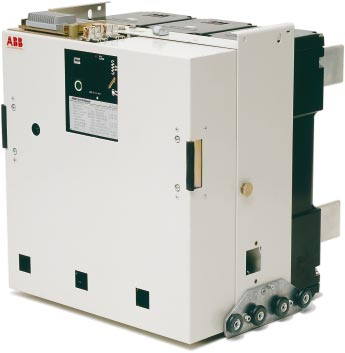 ABB Switchgear HPA SF 6  -circuit breaker  HPA is a medium