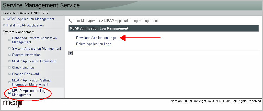 Universal Login Manager  Installation and Configuration