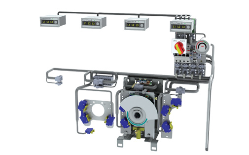 Product catalogue SafeLink 2 Compact ring main solution for