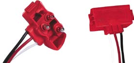 2.5 Height 12 Length B//A Products 4-RE1250 Winch Line 5T Hook 1//2 x 50 Synthetic 30 Width