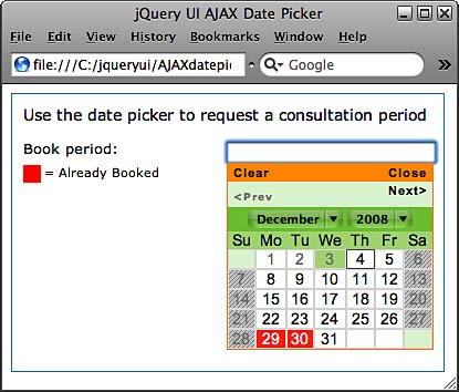 jquery UI 1 6 The User Interface Library for jquery - PDF